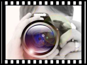 cameravrouw