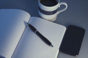 werkhoekje doelen