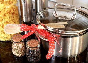 DagAfsluiting tijdens het koken