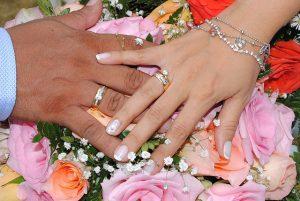 trouwringen en nieuwe relaties met stiefkinderen