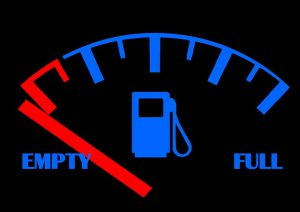 brandstofmeter