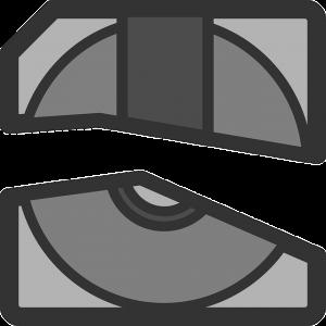 scheiden; kwestie van gebroken disc
