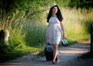 reizen in mogelijkheden en lifestyle design