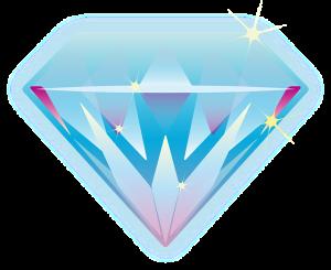 kristal van vertrouwen