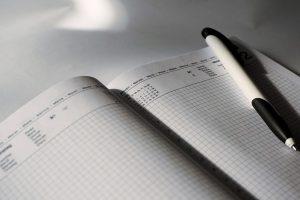 Dagboek voor eigenwaarde
