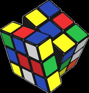 rubi kubus